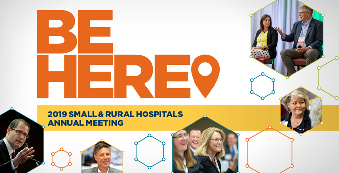 IHA Small & Rural Hospitals Annual Meeting