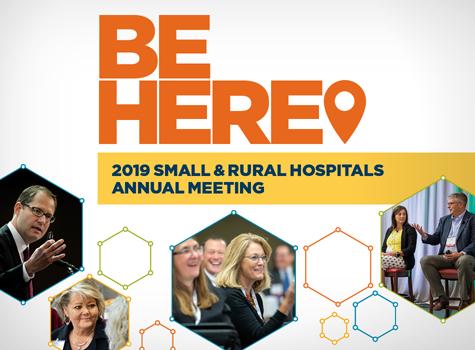 IHA Small & Rural Hospitals Annual Meeting